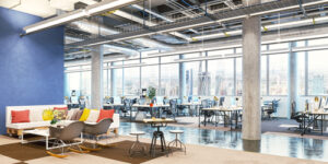 What are the most common office design mistakes