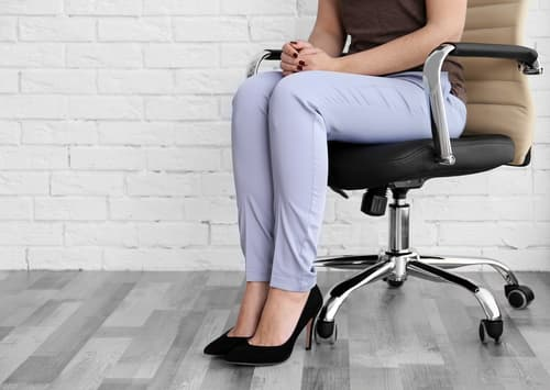What is the best office chair for sitting long hours